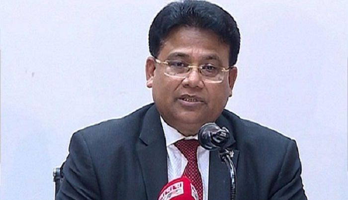 Election schedule for women reserved seats next week: EC