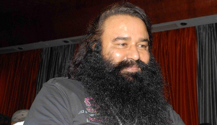 Indian guru Ram Rahim convicted of killing journalist