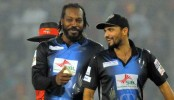 Dhaka Dynamites set Rangpur Riders to chase 184 to win
