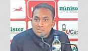 We are yet to push the panic button, says Jayawardene