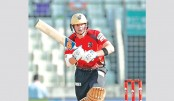 Smith to miss two BPL matches due to elbow injury