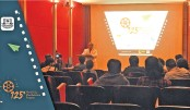 125th World Film Manifestation Program held
