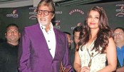 Aishwarya, Amitabh to work together in Mani Ratnam's period film