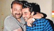 Ranbir fulfils his dream of working with Sanjay