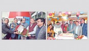 Kaler Kantho  observes 9th  anniv in Ctg