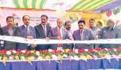 Agent outlet of  SIBL opened   in Jashore