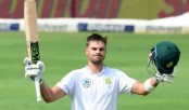 Markram helps South African recovery against Pakistan