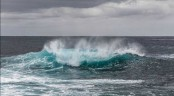 World's oceans are heating up at a quickening pace: study