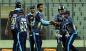 Rangpur Riders win toss, elect to field against Dhaka Dynamytes