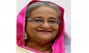 More world leaders greet Sheikh Hasina on her re-election