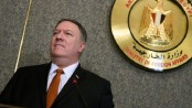 US to expel every last Iranian boot from Syria: Pompeo
