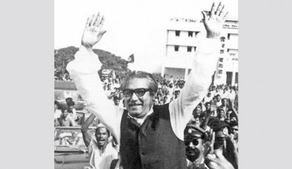 The Man Who Made a Nation