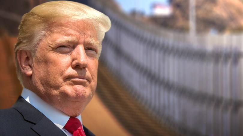 Trump threatens to declare national emergency over border wall fight