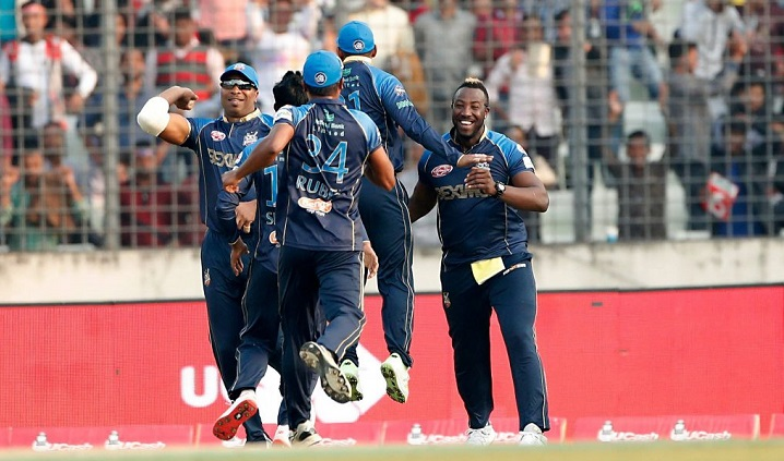 Dynamites opt to bat first against Sixers