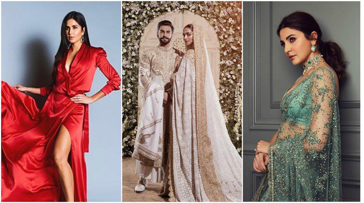 It was beautiful that Anushka, Katrina came to my wedding: Ranveer