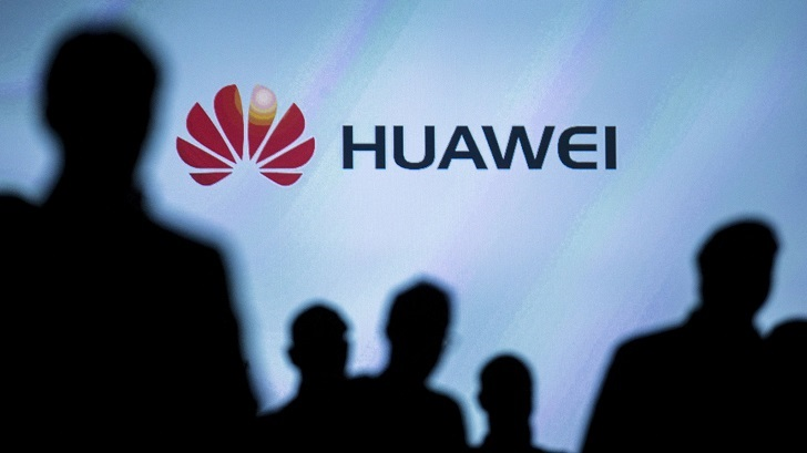 China's Huawei 'fires' employee arrested in Poland