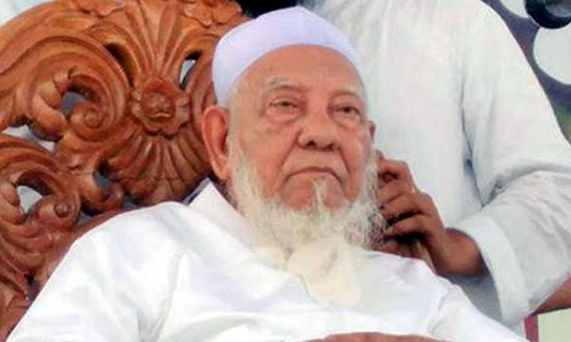 Allama Shafi against sending girls to schools, colleges after 5th grade