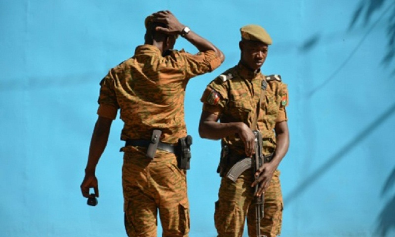 12 civilians killed in jihadist attack in Burkina Faso