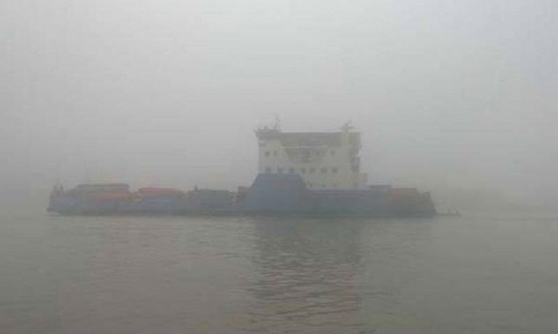 Paturia-Daulatdia ferry services resume