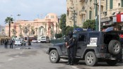 Egypt police kill 6 militants in shootout: ministry