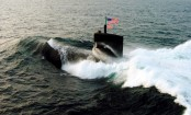 US Navy chief heads to China