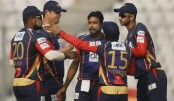 Vikings beat Titans in 1st BPL super over thriller