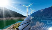 Rise of renewables creating 'new world': report