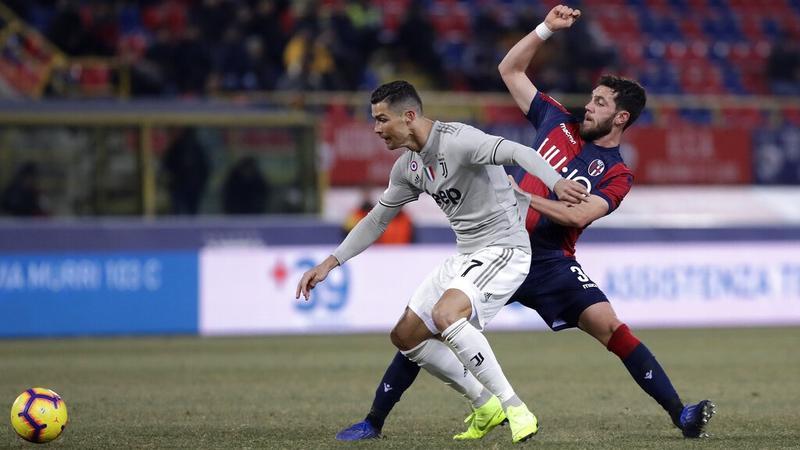 Juventus, Milan, Lazio through to Italian Cup quarterfinals