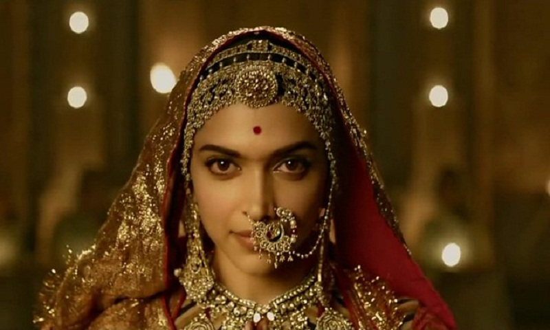 Why Padmavat should be named India's national epic