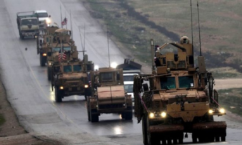 Syria conflict: Pompeo 'optimistic' on deal to protect Kurds