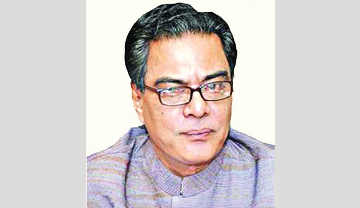 Homage to  Syed Ashraful Islam