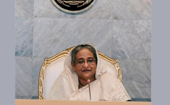 Fight against corruption to continue: Prime Minister