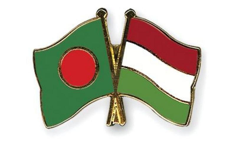 Hungary to enhance ties with Bangladesh