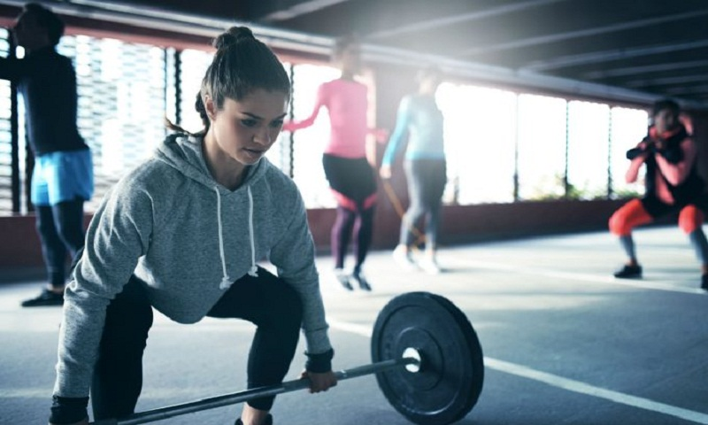 7 fitness trends to take to in 2019