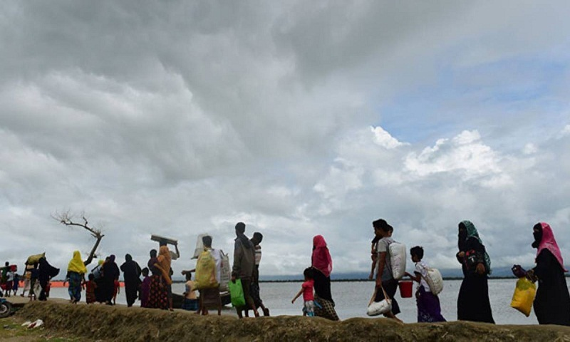 'New arrivals' cloud Rohingya repatriation prospect