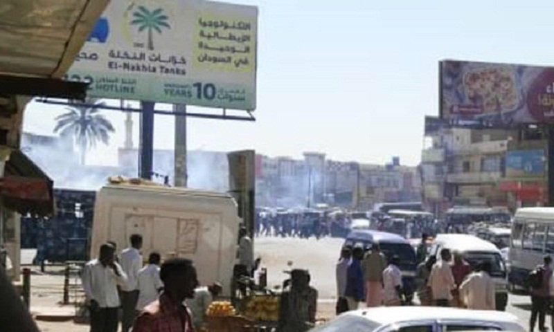 Death toll from Sudan protests rises to 24
