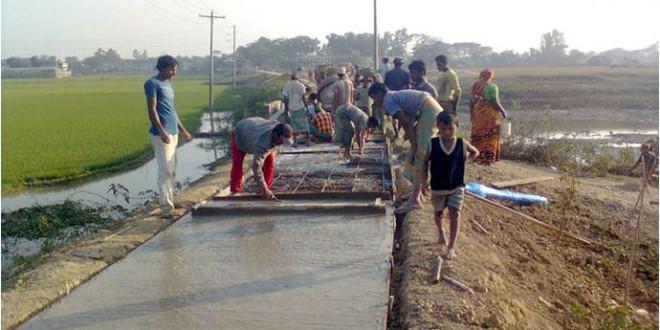 ADB provides $200mn to upgrade rural road network in Bangladesh