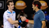 'Legend' Murray can be proud of achievements: Federer