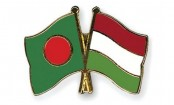 Hungary to enhance ties with Bangladesh