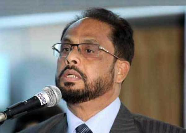 JP won't become a 'questionable' opposition: GM Quader