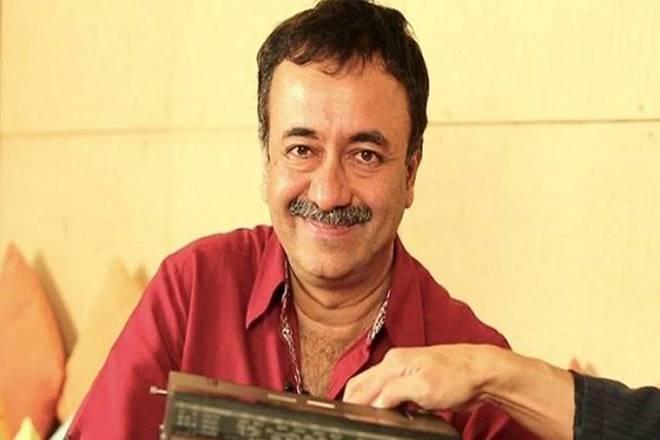 Filmmaker Rajkumar Hirani accused of sexual assault