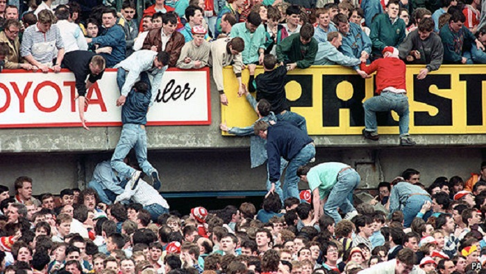 Hillsborough football disaster trial opens after 30 years