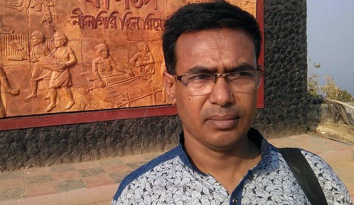 Khulna journalist Hedait's bail extended till Jan 29
