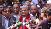 JOF to join talks with PM if election-centric agenda fixed: Fakhrul