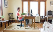 Ideas To Make In-Home Workstation More Appealing