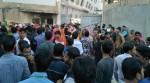 RMG workers reject revised wage structure, stage demo at Savar