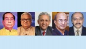 All five PM's advisers reappointed