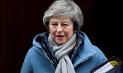 British PM says no Brexit more likely than no deal