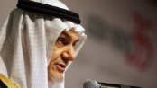 Saudi Prince al-Faisal warns against US Syria pullout