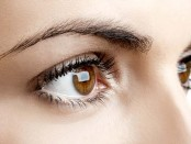 Take care of your eyes during winter